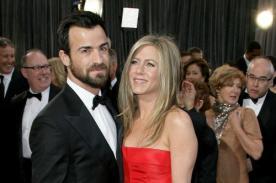 Jennifer Aniston todavía no tiene vestido de novia