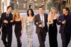 ¿Vuelve o no vuelve Friends a la televisión?