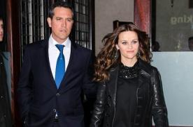 Reese Witherspoon pide disculpas y reaparece en evento tras su arresto