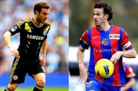 Europa League: Basilea vs Chelsea y Fenerbahce vs Benfica a las 2:00 pm