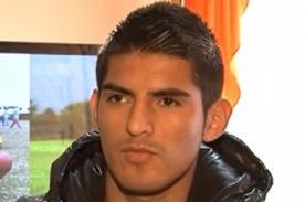 ¿Carlos Zambrano en el Liverpool? - Video