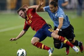 Copa Confederaciones 2013: España vs Uruguay - en vivo por ATV