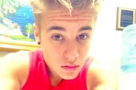 Justin Bieber se pregunta qué haría Jesucristo en su posición