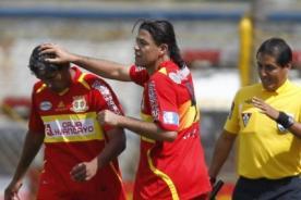 Video de goles: Sport Huancayo vs Emelec (3-1) Copa Sudamericana 2013
