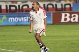 Rainer Torres: Teníamos la sangre en el ojo por el 4-0 ante Cristal