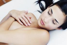 Orgasmo femenino puede conseguirse durante sueño erótico