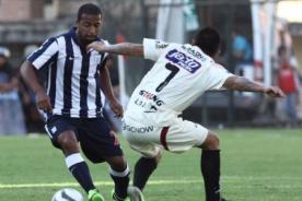 Video de goles: Alianza Lima vs León de Huánuco (2-1) – Descentralizado 2013