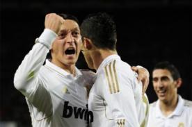 Mesut Ozil jugará en el Arsenal por 50 millones de euros