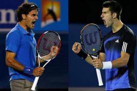 Copa Davis 2014: Roger Federer enfrentará a Novak Djokovic en primera ronda