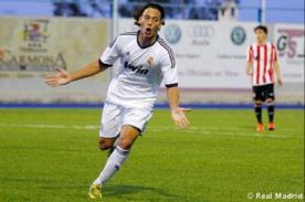 Real Madrid: Cristian Benavente jugaría la Champions League