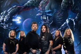 Rock in Rio 2013: Mira en vivo a Iron Maiden y Slayer por YouTube