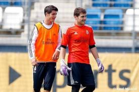 Real Madrid: Iker Casillas podría llegar al AC Milan en enero