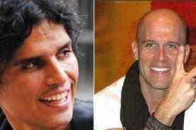 Pedro Suárez Vértiz y Gian Marco grabaron un álbum juntos