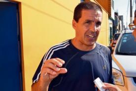 Video: Gonzalo Núñez dispara fuertes críticas contra Sergio Markarián
