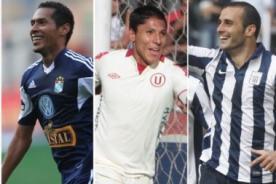 Fútbol Peruano: Programación de la fecha 39 del Descentralizado 2013