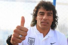 Francisco Pizarro: Todos los rivales se juegan una final ante Alianza Lima