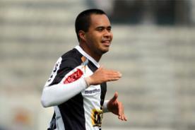 Henry Quinteros: Me gustaría que Gustavo Costas vuelva a Alianza Lima