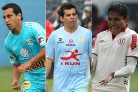 Fútbol peruano: Programación de la fecha 41 del Descentralizado 2013