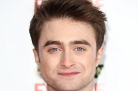 Daniel Radcliffe: No sería nadie sin Harry Potter