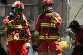 Juegos Bolivarianos: Hotel que alojaba deportistas colombianos se incendió