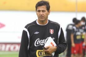 Daniel Ahmed dedicó triunfo de la selección peruana a Yair Clavijo