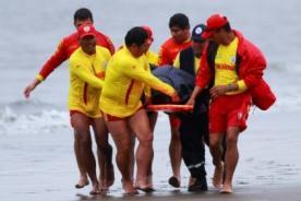 Juegos Bolivarianos 2013: Siete nadadores vuelven a sufrir de hipotermia