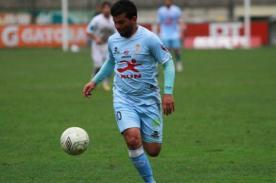 Video de goles: Sport Huancayo vs Real Garcilaso (0-2) – Descentralizado 2013