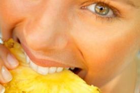 Entérate que alimentos producen alegría