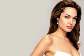 Angelina Jolie se luce como directora de cine en Australia - Foto