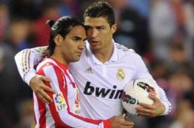 Carlo Ancelotti: Radamel Falcao no es el indicado para Real Madrid