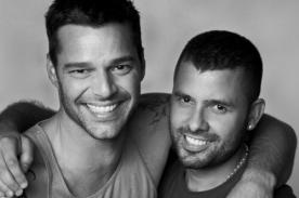 Ricky Martin terminó su relación con Carlos González