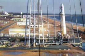 Satélite peruano UAP SAT- 1 fue lanzado exitosamente en sede de NASA