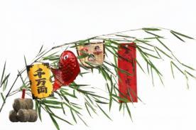 Cómo decorar la casa para el Año Nuevo Chino 2014