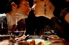 Recetas afrodisíacas para celebrar el día de San Valentín en la cama