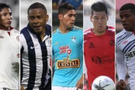 Copa Inca 2014: Así va la tabla de posiciones en la tercera fecha del torneo