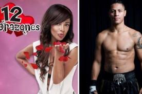 '12 corazones' será reemplazado por serie de Jonathan Maicelo