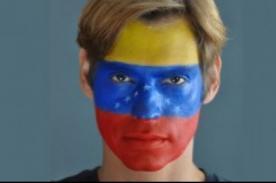 Carlos Baute lanza vídeo musical pidiendo la paz en Venezuela - VÍDEO