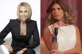 Laura Bozzo a Johanna San Miguel: Me das asco 'pituquita'