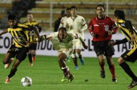 Universitario vs. The Strongest: Así sería el once titular del equipo crema - Copa Libertadores