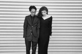 Novio de Lorde se defiende ante críticas sobre su físico