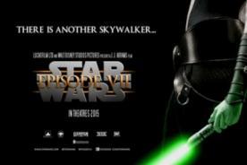¡Star Wars ya comenzó a filmar la nueva entrega!