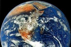 Día de la Tierra : Interesante acróstico para reflexionar