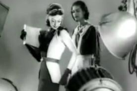 Así veían la moda del futuro diseñadores de los años 30 - VIDEO