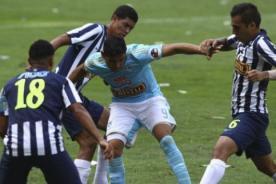 Alianza Lima vs Sporting Cristal: En vivo por CMD - Copa Inca 2014