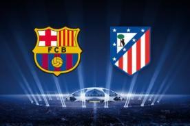Atlético de Madrid y FC Barcelona definirán la Liga BBVA en la última fecha