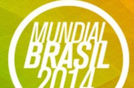 Fixture completo: Mundial de Brasil 2014 (Hora Perú)