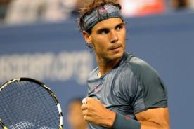 Rafael Nadal vs Dimitrov en vivo: Semifinal Masters 1000 de Italia por ESPN