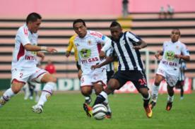 Alianza Lima vs Inti Gas en vivo por GolTV - Copa Inca 2014