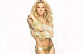 Shakira podría posar como una sexy conejita para la Revista Playboy