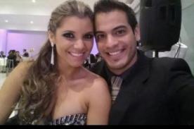 Ernesto Jiménez confirma relación con Alexandra Horler - [Foto]
